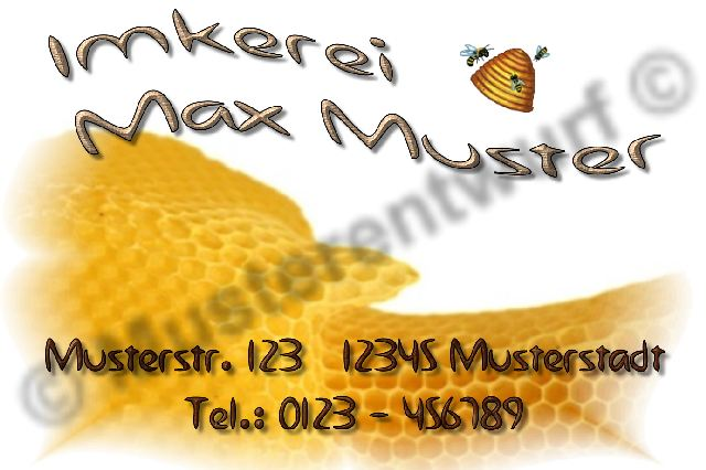 """Die Grafik """"http://www.rosena.de/Ebay/Artikel/Visitenkarten-Berufe/Imker/11%20Imker.jpg""""width="""