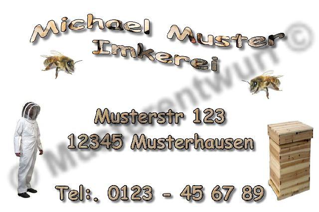 """Die Grafik """"http://www.rosena.de/Ebay/Artikel/Visitenkarten-Berufe/Imker/4%20Imker.jpg""""width="""