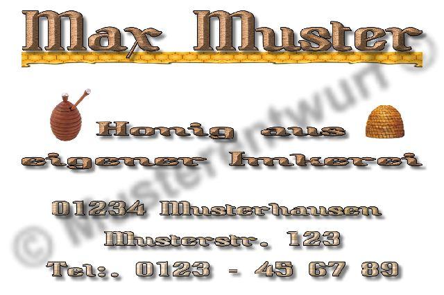 """Die Grafik """"http://www.rosena.de/Ebay/Artikel/Visitenkarten-Berufe/Imker/8%20Imker.jpg""""width="""