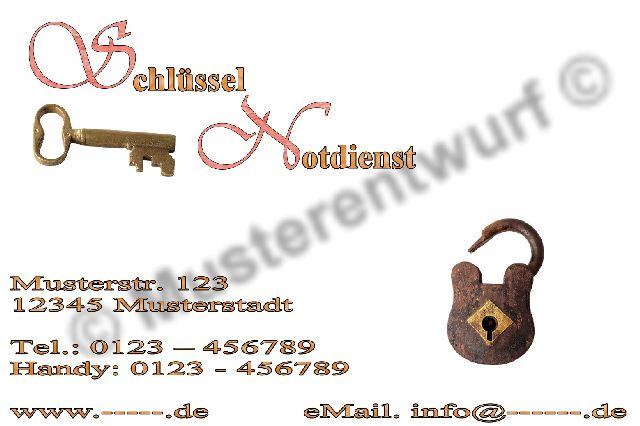 """Die Grafik """"http://www.rosena.de/Ebay/Artikel/Visitenkarten-Berufe/Schluesseldienst/1%20Schluesseldienst.jpg""""width="""