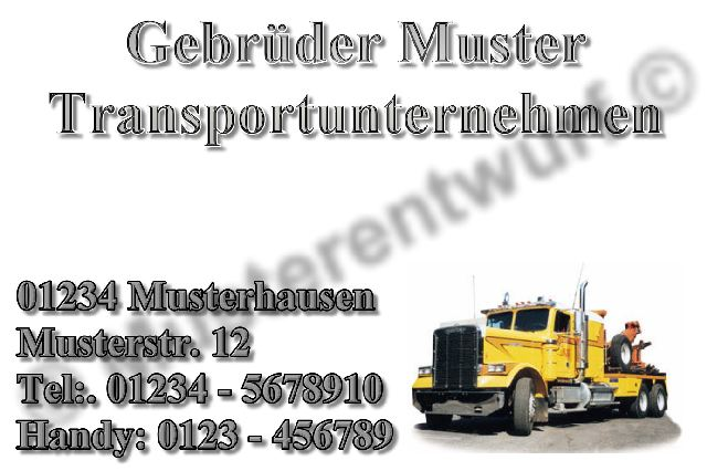 "Die Grafik ""http://www.rosena.de/Ebay/Artikel/Visitenkarten-Berufe/Transportunternehmer/1Transportunternehmer.jpg""width="